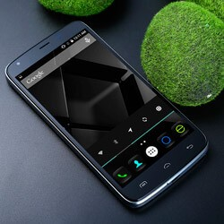Doogee T6 — самый долгоиграющий смартфон