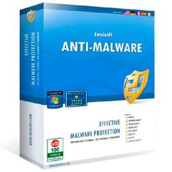 Emsisoft Anti Malware free скачать бесплатно