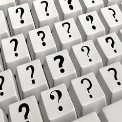 Ответы на часто задаваемые вопросы по клавиатуре ноутбука