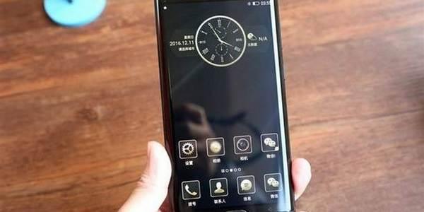 Телефон с супербатареей Gionee