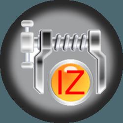 Функциональный архиватор IZArc
