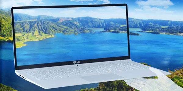 Новинка LG очень похожа на MacBook