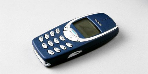 Нокиа 3310 получит вторую жизнь