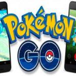 ИНтересные истории о Pokemon-GO