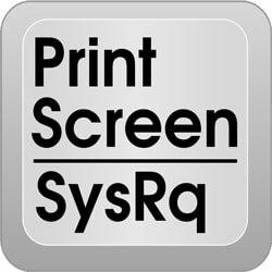Как сделать принтскрин на компьютере — снимок экрана