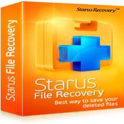 Starus Recovery восстановит любые данные