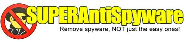 Программа Супер Анти SpyWare