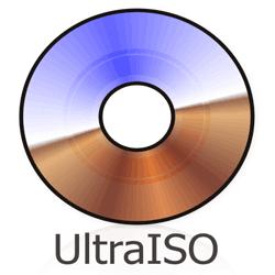 Запись образа на флешку USB через UltraISO
