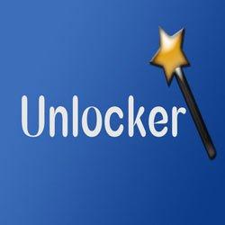 Скачать Unlocker для разблокирования файлов