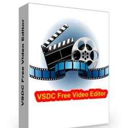 VSDC Free Video Editor: полностью бесплатный редактор с широким функционалом