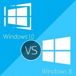 Переходим с Windows 8 на Windows 10 легко и просто