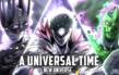 Описание server A Universal Time в мессенджере Discord, как присоединиться