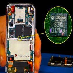 Для чего нужен акселерометр в телефоне