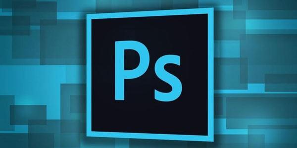Эмблема программы фотошоп