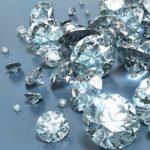 Алмазы для микропроцессоров