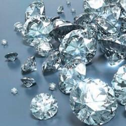 Кремниевые чипы могут заменить на алмазные