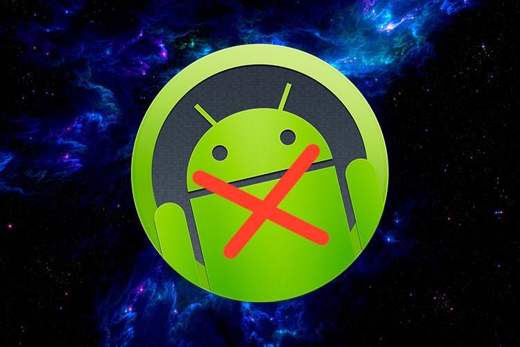 Опасные приложения для смартфона Android