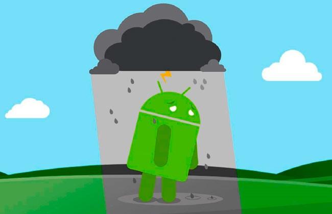 Новый способ взлома Андроид