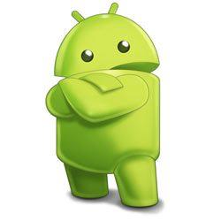 Как изменить значки приложений в Android