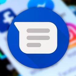 Android Messages: отправка и чтение SMS на компьютере