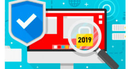 Опубликован рейтинг антивирусов 2019 года. На первом месте — неожиданное приложение!