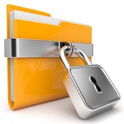 Anvide Seal Folder: утилита для блокировки папок