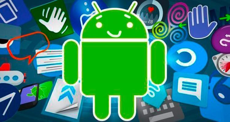 Полезное приложение Android