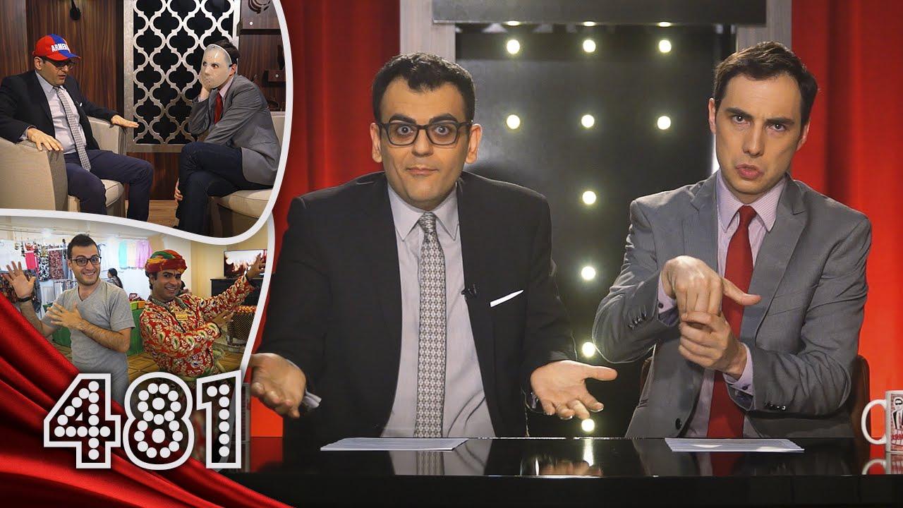 Armenia Comedy канал