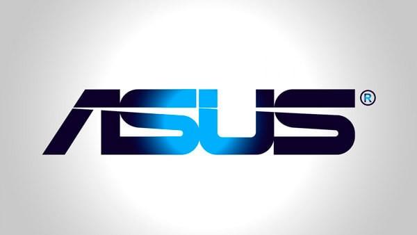 logo Асус