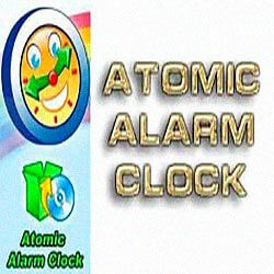 Atomic Alarm Clock: будильник для Windows