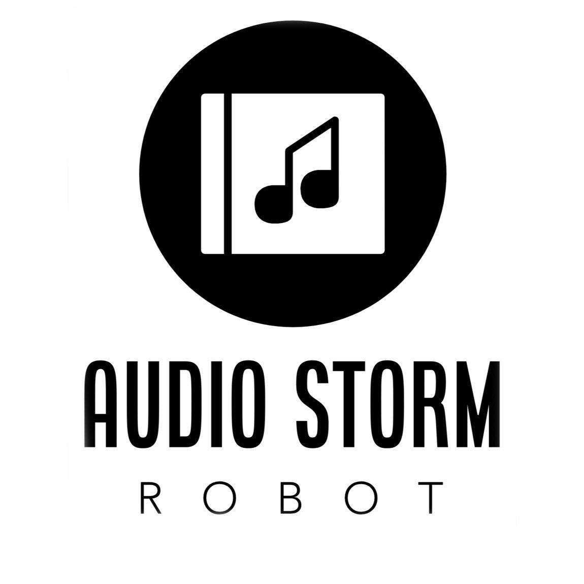 AudioStorm Бот