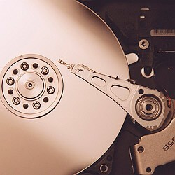 Обзор топовых жестких дисков