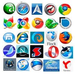 Топ 5 лучших браузеров по безопасности и скорости