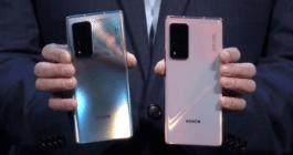 ТОП 11 смартфонов Honor с сервисами Google в 2021 году
