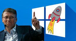 Что можно отключить в Windows, чтобы существенно ускорить работу системы