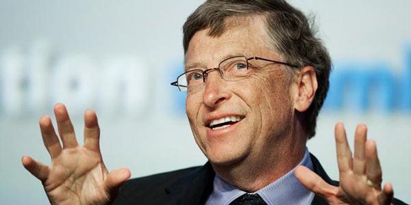 Глава компании Майкрософт