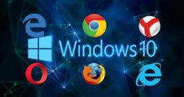 Топ-16 самых лучших и быстрых браузеров и какой выбрать для ОС Windows 10