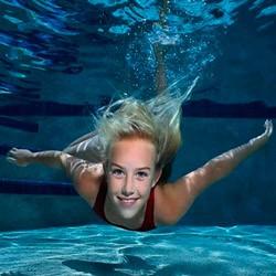 Вскоре люди смогут дышать под водой без спецоборудования