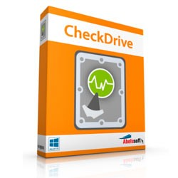 CheckDrive — бесплатная утилита для проверки и восстановления HDD / SSD