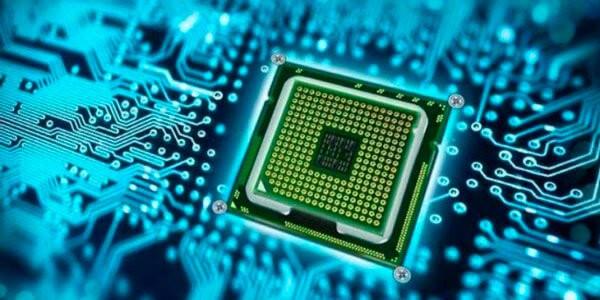 Самый скоростной процессор в мире