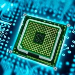 Создан первый 1000-ядерный микрочип KiloCore
