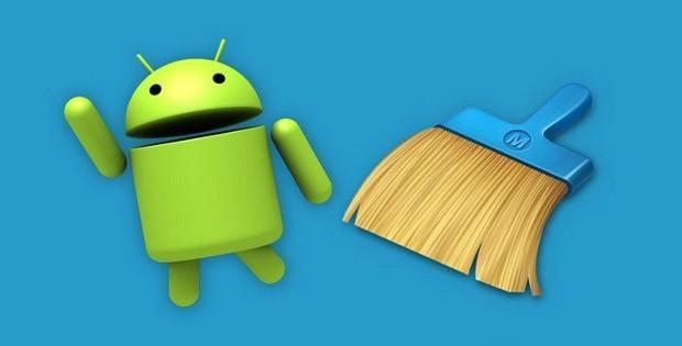 чистить память телефона
