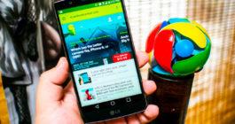 На всех Android смартфонах теперь доступна новая функция для экономии заряда