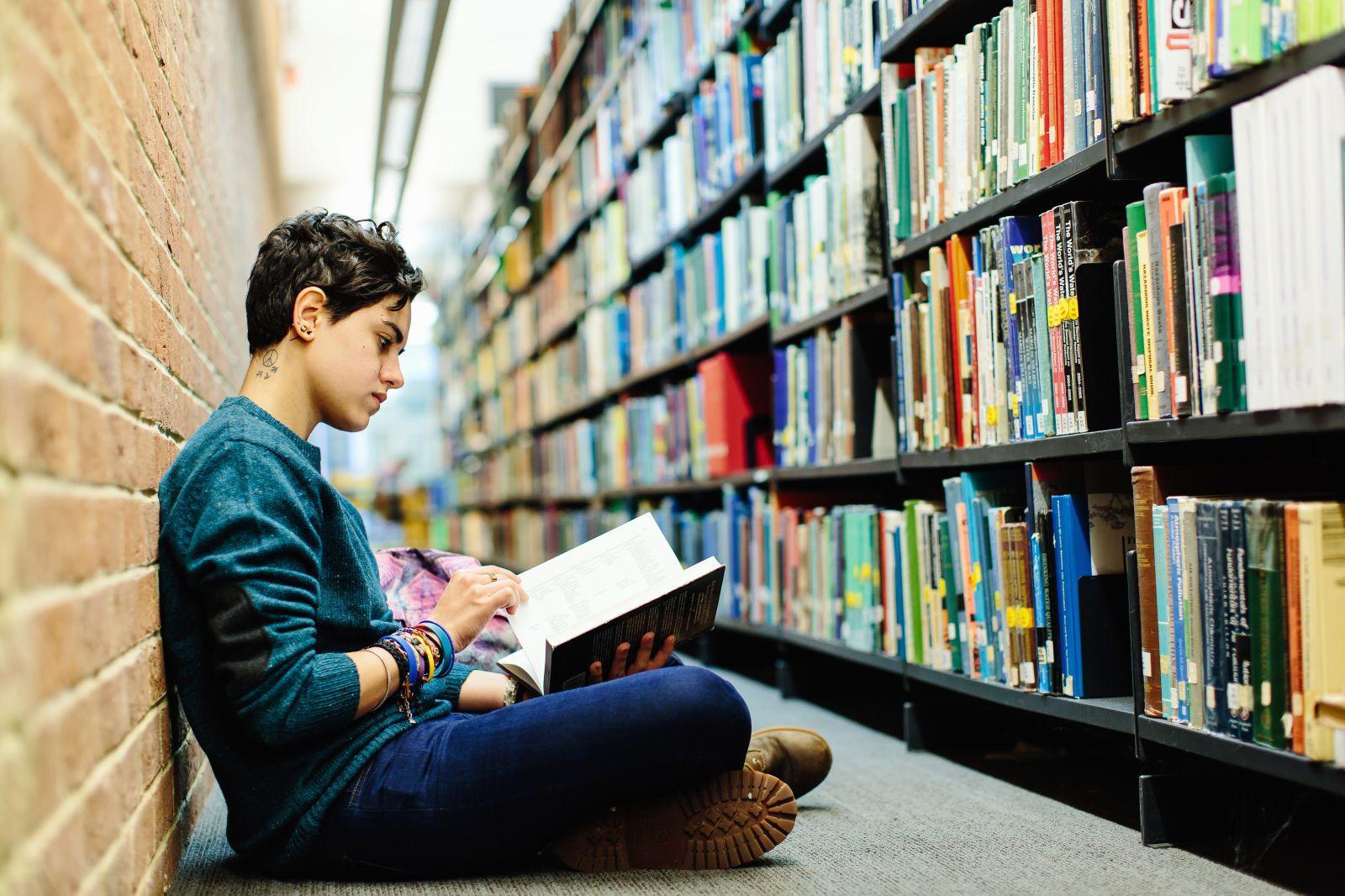 чтения книг