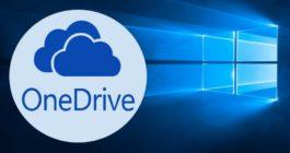 Что такое и для чего нужен One Drive в ОС Windows 10, его плюсы и минусы