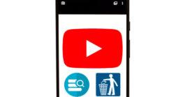 Как очистить историю Ютуба на Андроиде с телефона, на компьютере в 2019 году