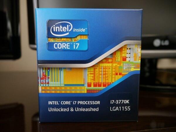 процессор cpu-i7-3770K