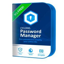 Cyclonis Password Manager — обзор функционального менеджера паролей