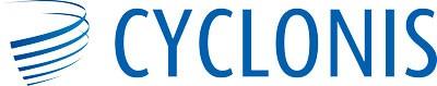 Логотип Cyclonis
