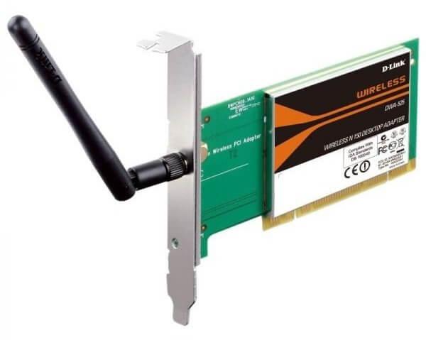 D-Link DWA-525 Wifi